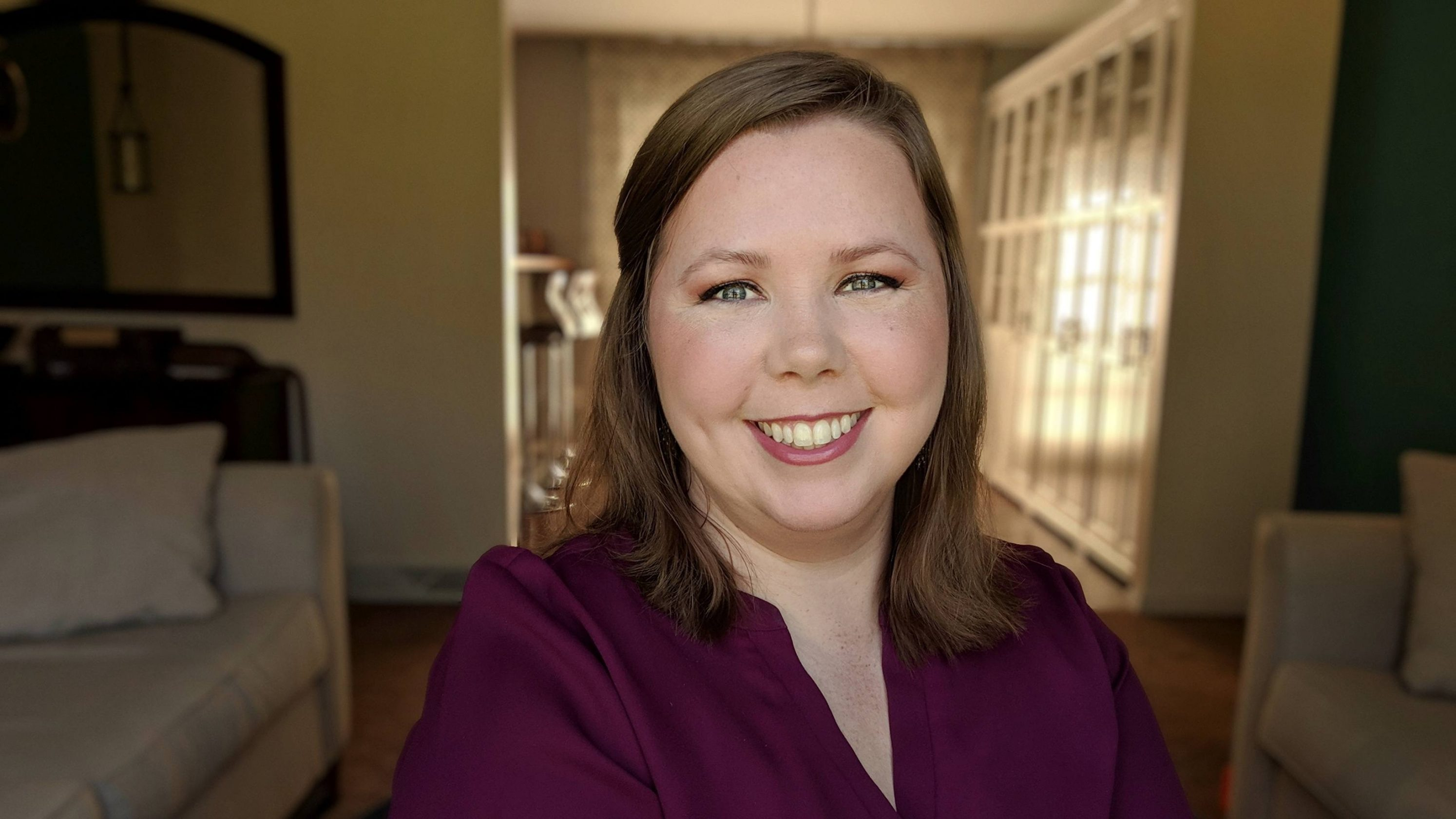 Jen Hood - Analytics Expert