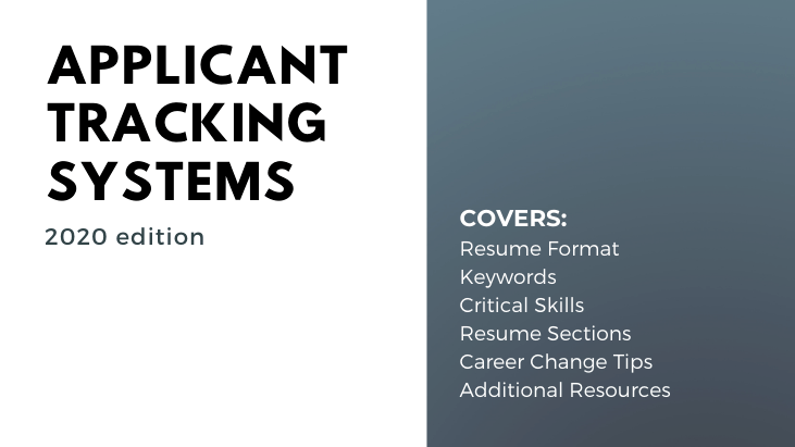 Applicant Tracking Systems Article