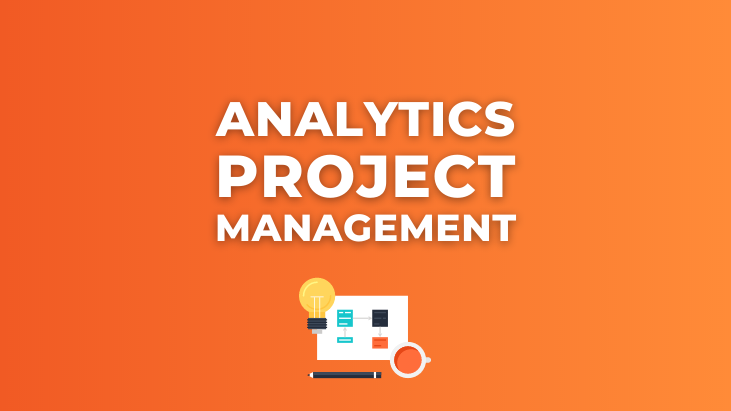 data analytics project management tools